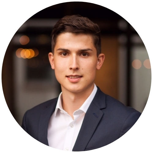 PREIV Immobilien Investment Geschäftsführer Niclas Ott
