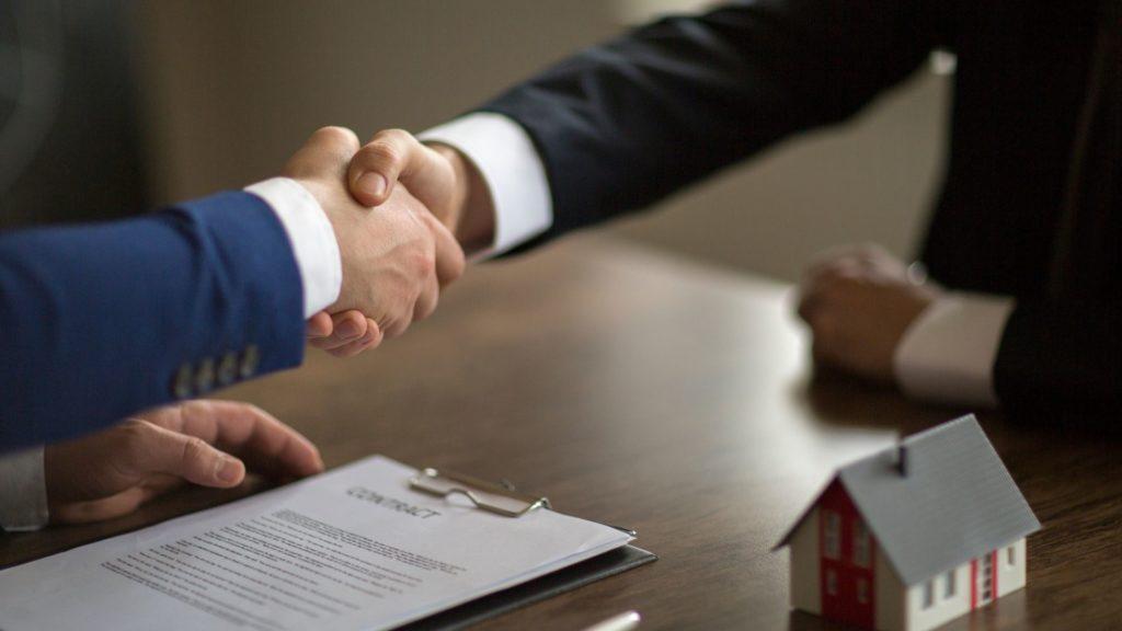 PREIV Immobilien Investment GmbH_Übernahme des Kaufprozesses von Anlage-Immobilien