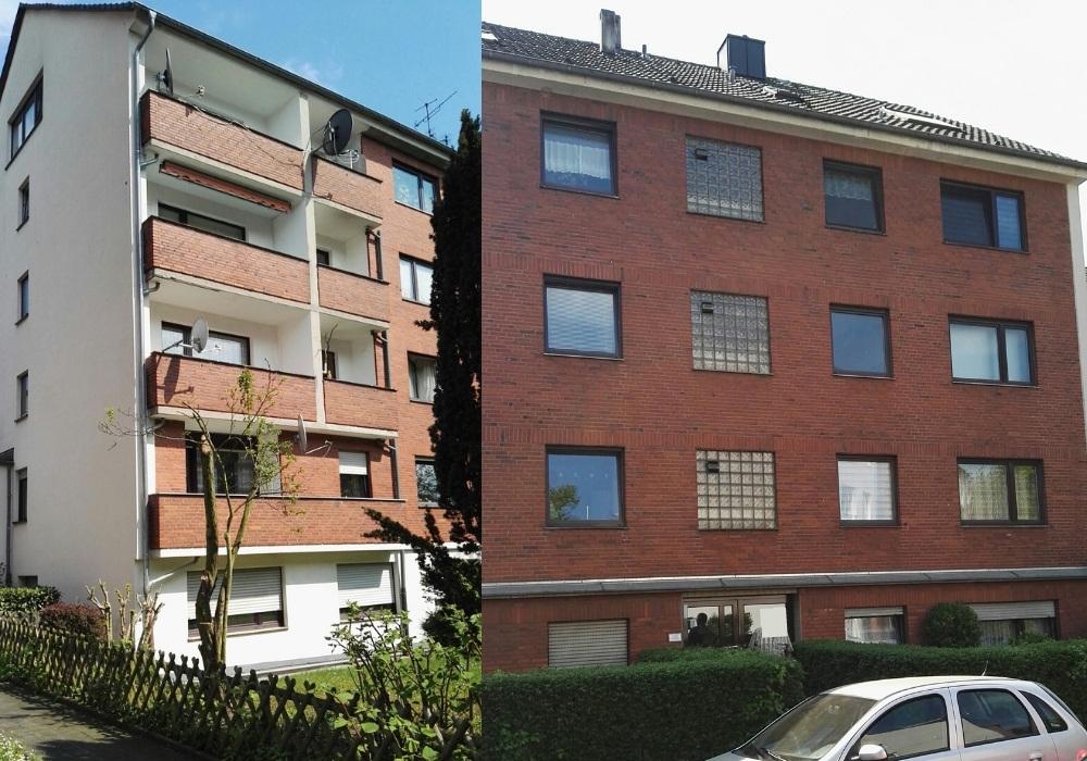 PREIV Immobilien GmbH Eigentumswohnungen im Paket in Köln Bilderstöckchen