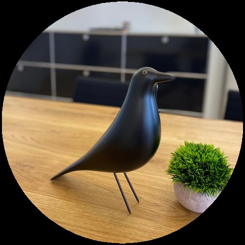 PREIV Immobilien GmbH Haustier Eames Bird Haustier Immobilien Investments Immobilien als Kapitalanlage