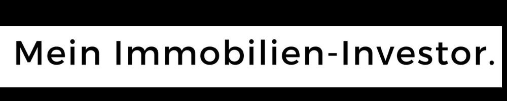 PREIV Immobilien GmbH Logo Mein Immobilien-Investor Private Real Estate InVestment