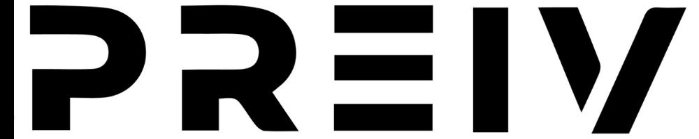 PREIV Immobilien GmbH Logo PREIV Private Real Estate InVestment