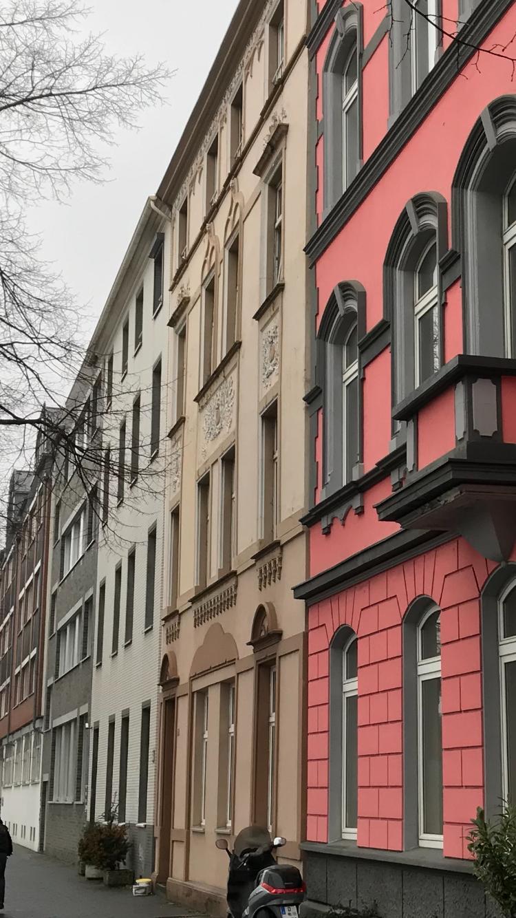 PREIV Immobilien GmbH Mehrfamilienhaus Düsseldorf Flingern-Süd