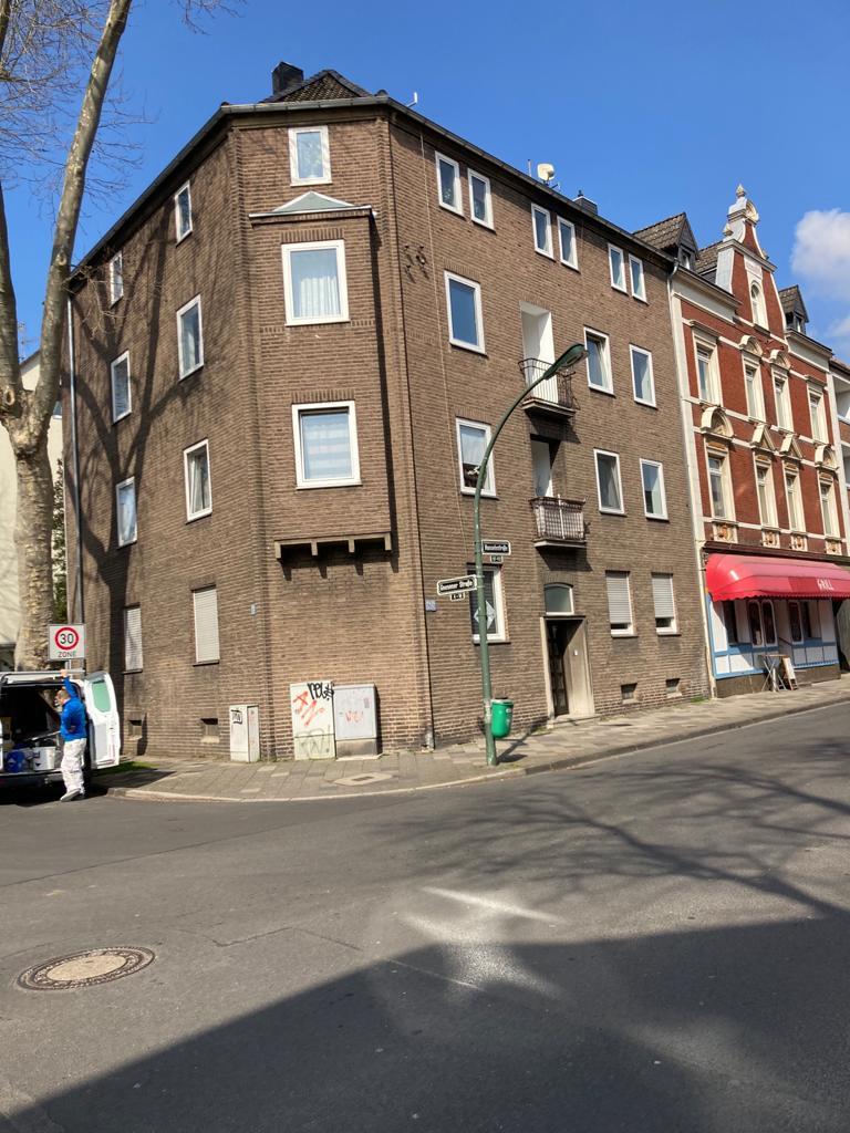 PREIV Immobilien GmbH Mehrfamilienhaus Düsseldorf Hassels
