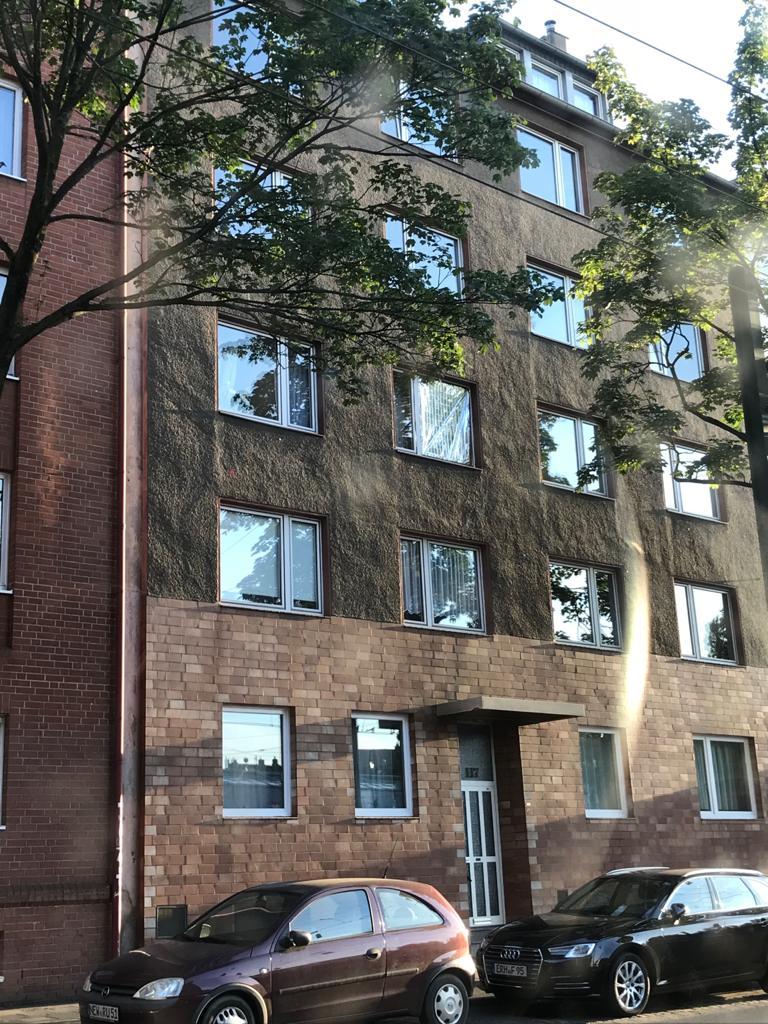 PREIV Immobilien GmbH Mehrfamilienhaus Düsseldorf Oberbilk