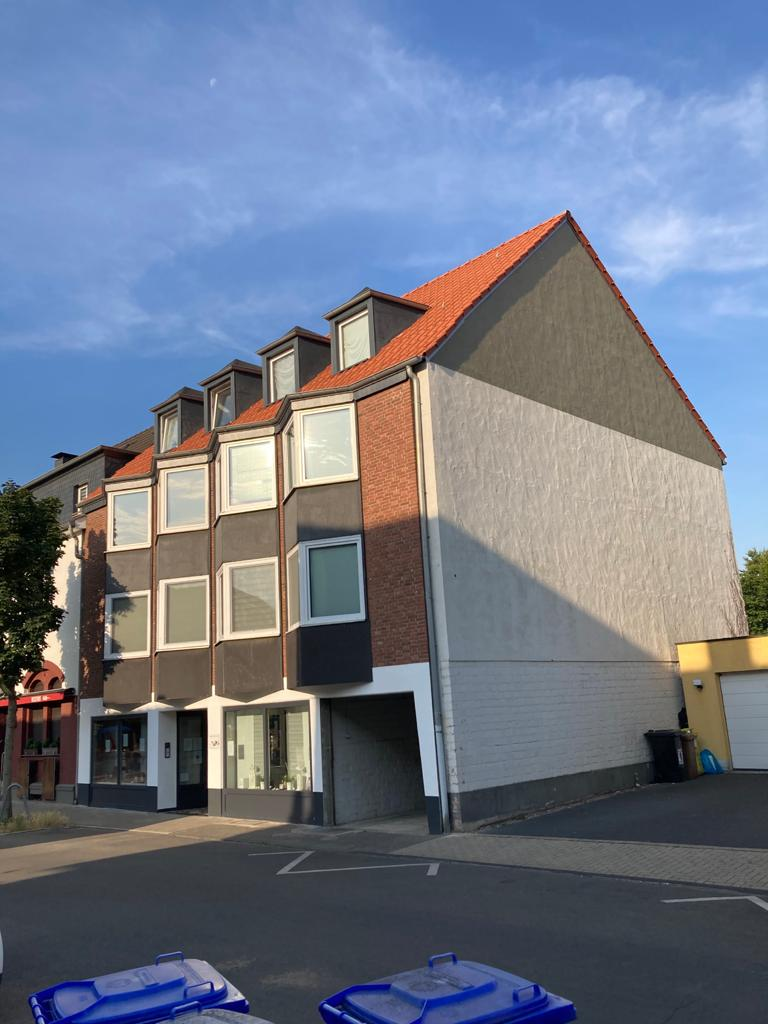 PREIV Immobilien GmbH Mehrfamilienhaus Hilden Karnop