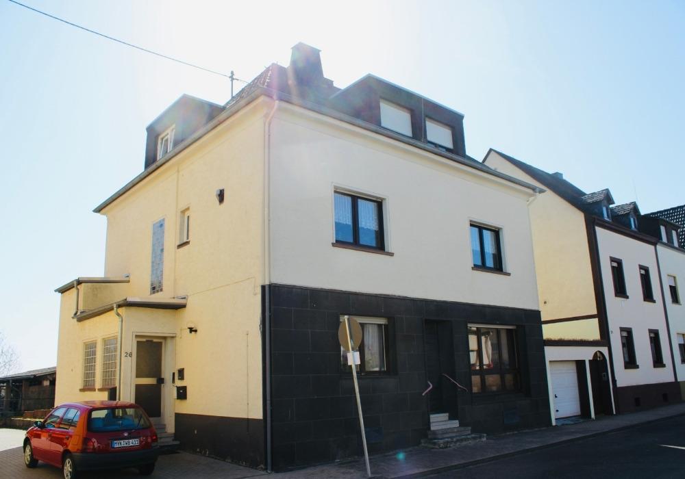 PREIV Immobilien GmbH Mehrfamilienhaus Mülheim-Kärlich