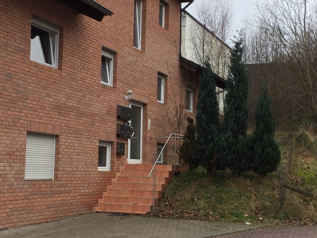 PREIV Immobilien GmbH Mehrfamilienhaus Windhagen