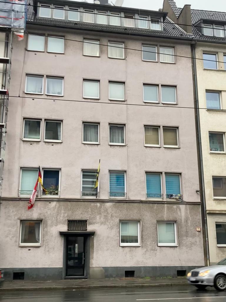 PREIV Immobilien GmbH Mehrfamilienhaus Düsseldorf Bilk