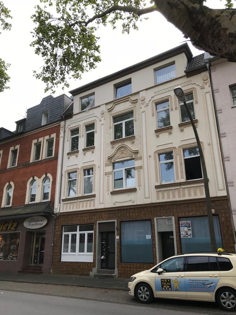 PREIV Immobilien GmbH Mehrfamilienhaus Duisburg Hochemmerich