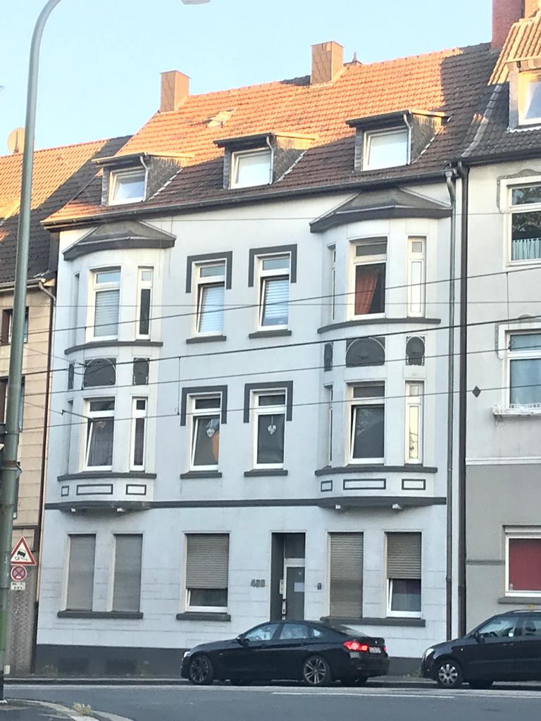 PREIV Immobilien GmbH MehrfamilienhausEssen Bocholt