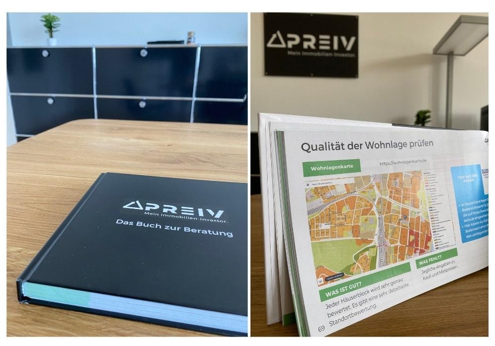 PREIV Immobilien GmbH_Das Buch zur Beratung_Immobilien als Kapitalanlage lernen