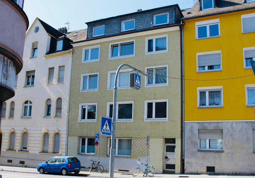 PREIV Immobilien GmbH_Mehrfamilienhaus Koblenz Stadtteil Lützel