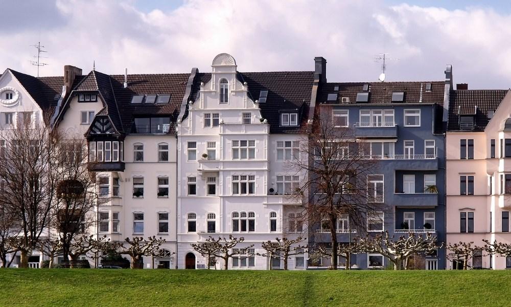 PREIV Immobilien GmbH Düsseldorf Oberkassel am Rhein Wahl des Unternehmensstandortes für Immobilien Investment