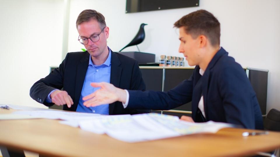 PREIV Immobilien GmbH Due Dilligence von Häusern Immobilien Investment_Immobilien als Kapitalanlage