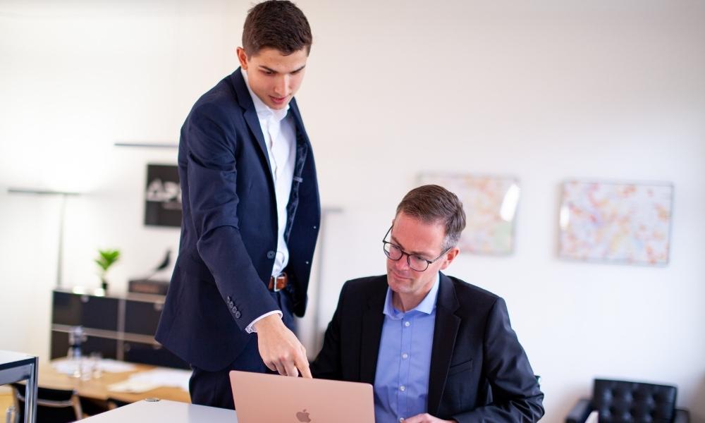 PREIV Immobilien GmbH Sebastian Sauer Niclas Ott_Immobilien als Kapitalanlage