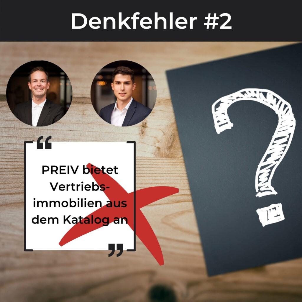 PREIV Immobilien GmbH_Denkfehler #2 Immobilien-Investments_Immobilien als Kapitalanlage Düsseldorf_Sebastian Sauer_Niclas Ott