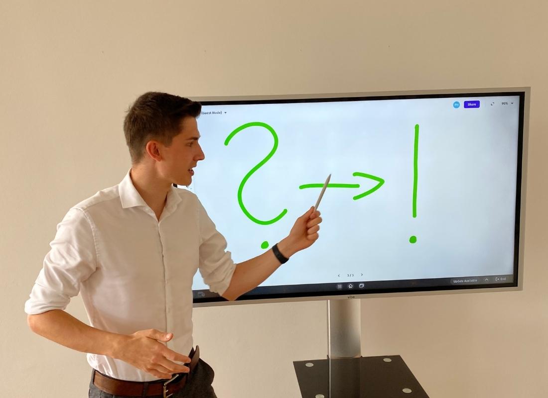 PREIV Immobilien GmbH_Immobilien Investment Beratung Niclas Ott Düsseldorf