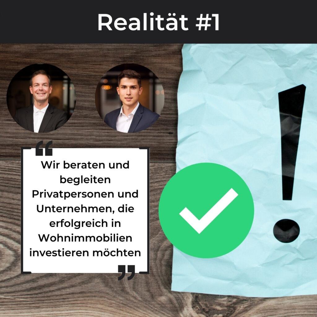 PREIV Immobilien GmbH_Realität_Immobilien-Investments_Immobilien als Kapitalanlage_Düsseldorf