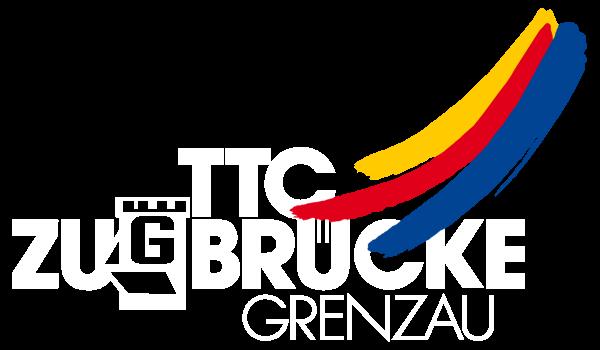 TTC Zugbrücke Grenzau Tischtennis Logo