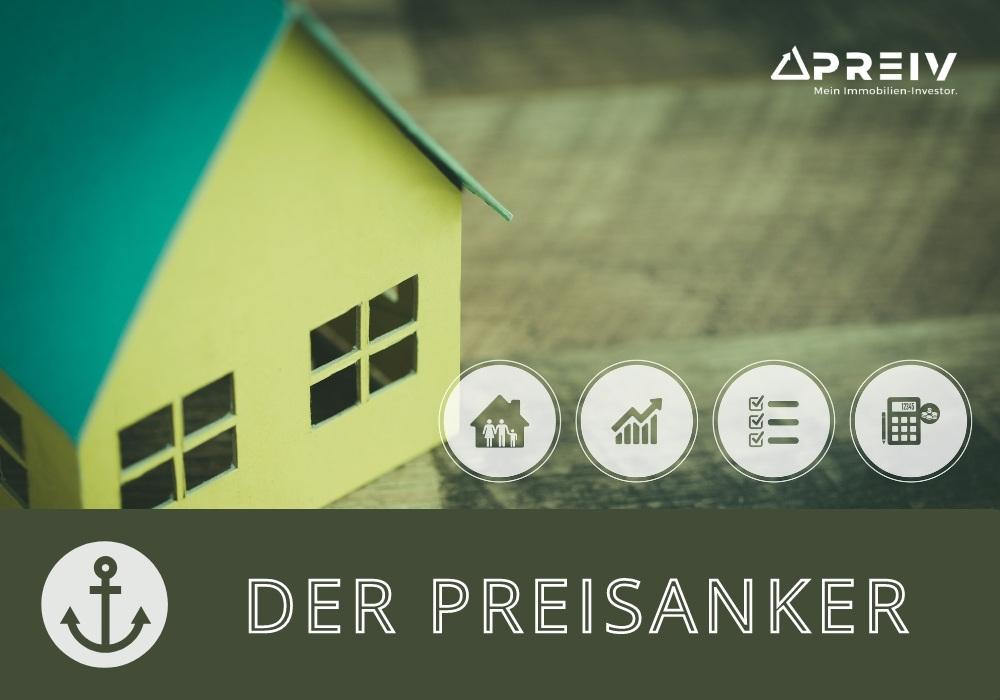 PREIV Immobilien GmbH_ImmoScout24_Macht der Plattformen_Immobilienbewertung_Preisfindung_Investments_Preisanker