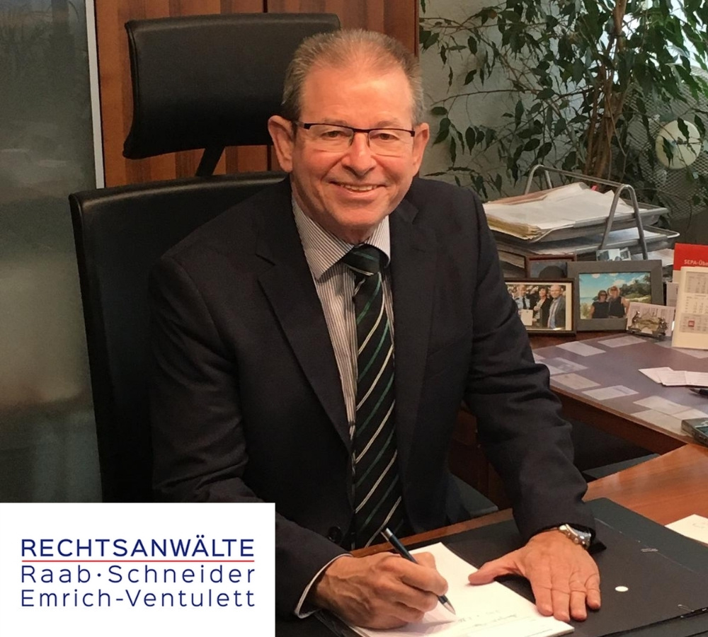 PREIV Immobilien GmbH_Rechtsanwalt Helmut Schneider_Immobilien Investments_Kaiserslautern_Fachanwalt