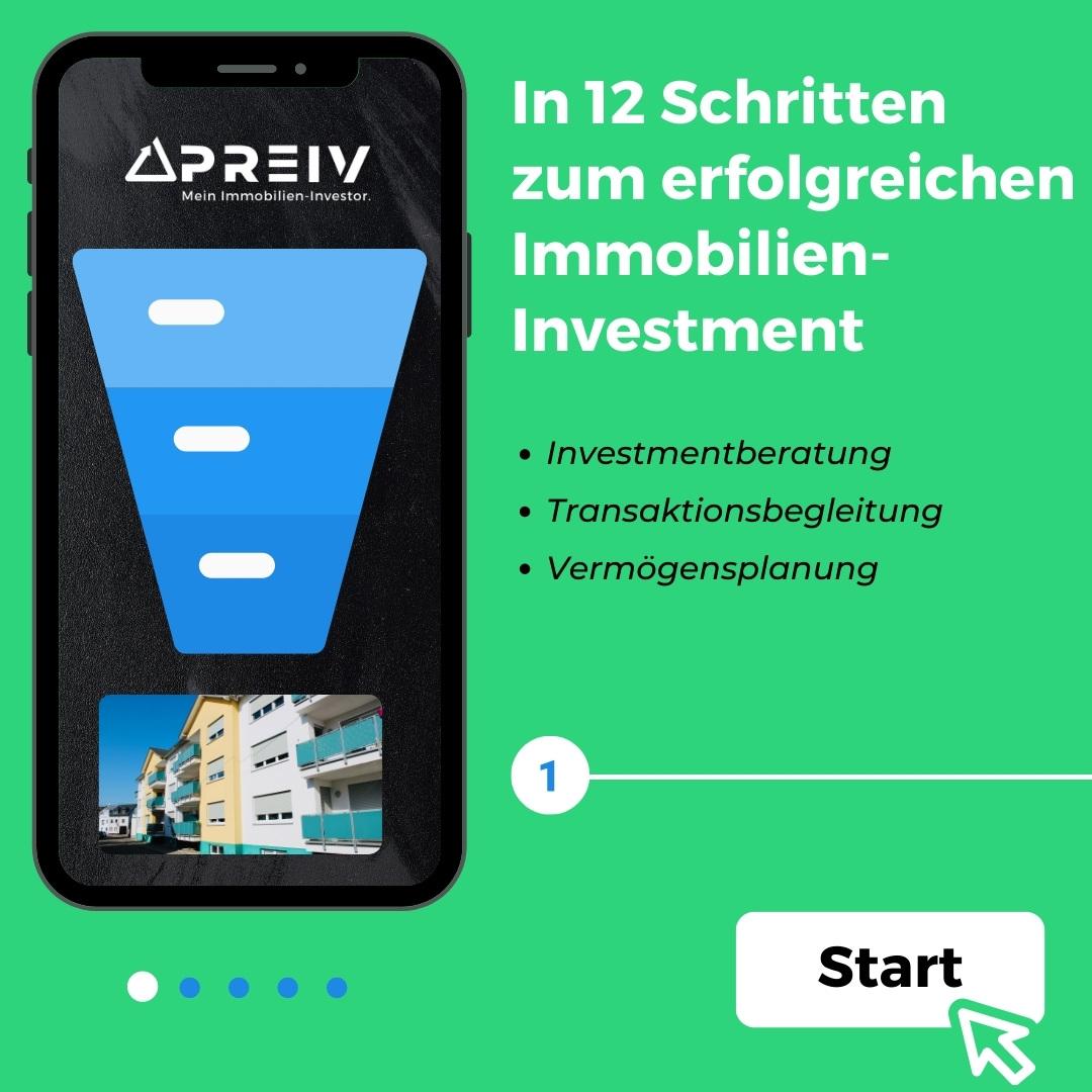 PREIV Immobilien GmbH_Immobilien Investment_Mehrfamilienhaus_Düsseldorf_Vermögensplanung