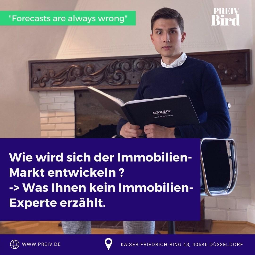 PREIV Immobilien GmbH_Immobilienmarkt_Analyse_Immobilien Investment_Düsseldorf